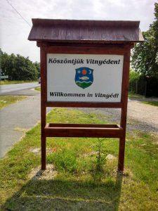Deutschsprachige Pflegeheime in Ungarn