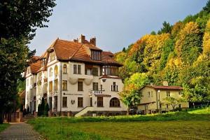Pflegeheim in Polen