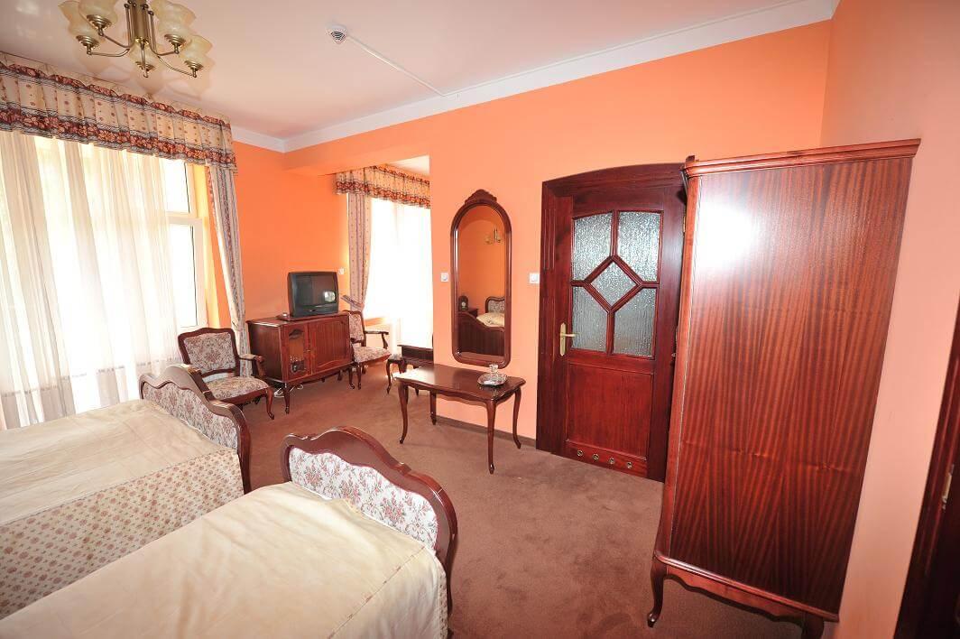 betreutes wohnen in polen die besten einrichtungen. Black Bedroom Furniture Sets. Home Design Ideas