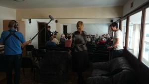 TV-Reportage Seniorenheim Ungarn