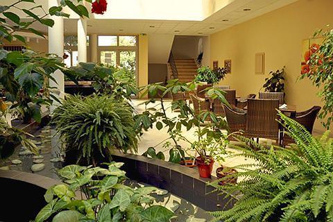Betreutes Wohnen Ausland Foyer