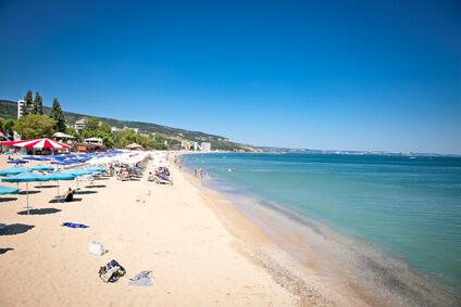 Strand_Bulgarien